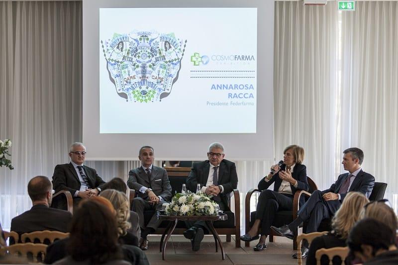 Cosmofarma 2014, focus sull'area commerciale