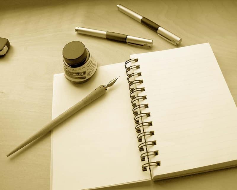 Scrittori in difficoltà, vi aiuta la farmacia