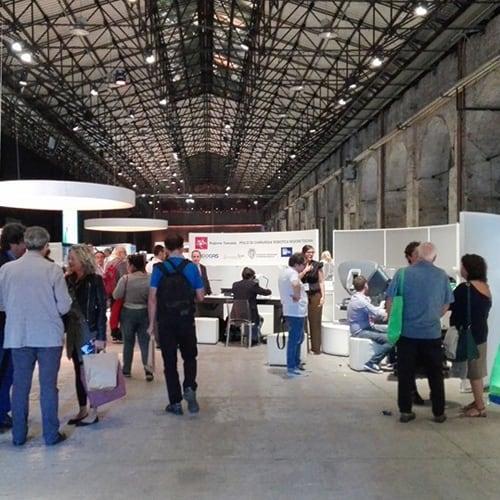 Alla Leopolda il Forum sulla sostenibilità del Ssn
