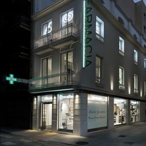 L'eccellenza del design, premiata a New York una farmacia spagnola