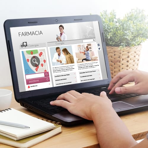 La farmacia verso la digitalizzazione del consiglio e non solo