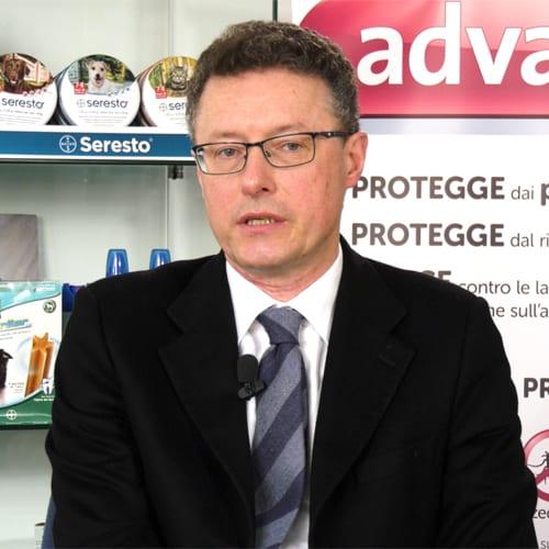 Il progetto di Bayer per la veterinaria in farmacia