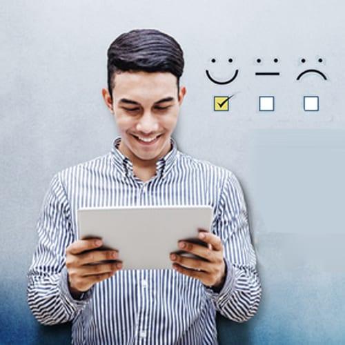 Le aspettative del consumatore sono soddisfatte?