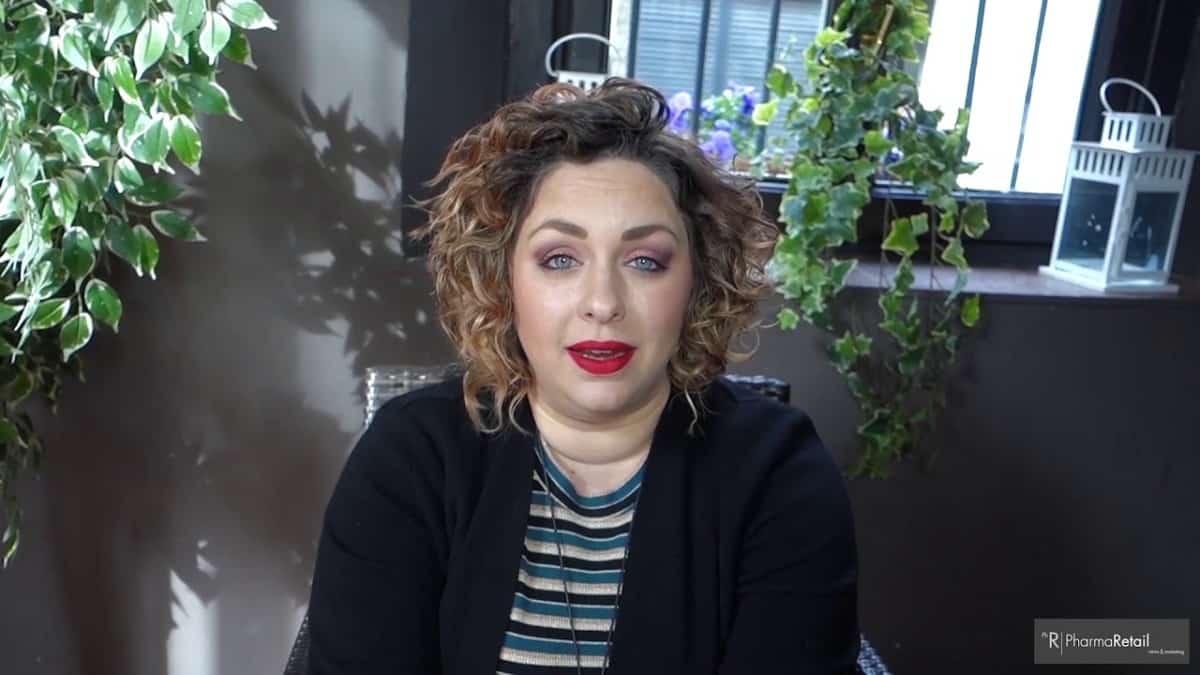 Intervista a Roberta Scagnolari