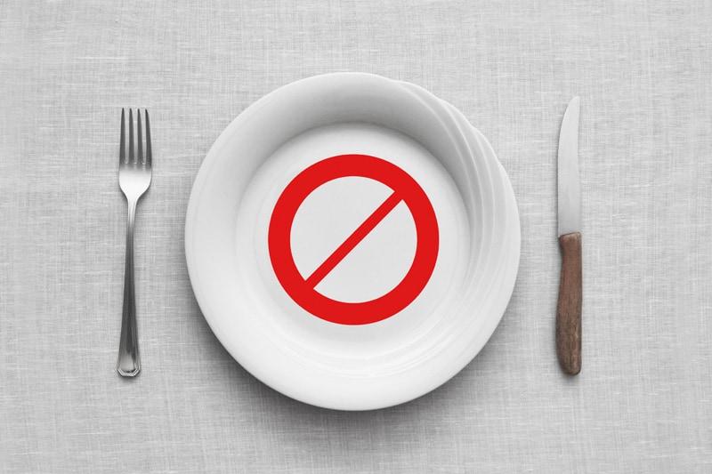 Intolleranze alimentari, il farmacista non è il principale punto di riferimento