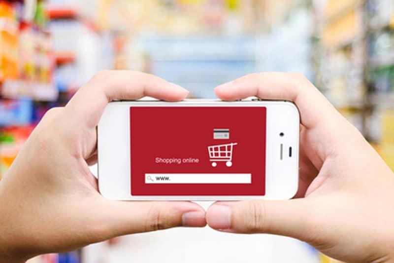 I trend dell'e-commerce nel Largo Consumo