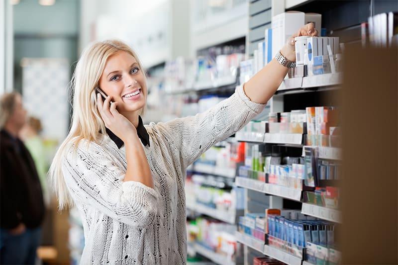 Prodotti da farmacia online? A guidare è il prezzo