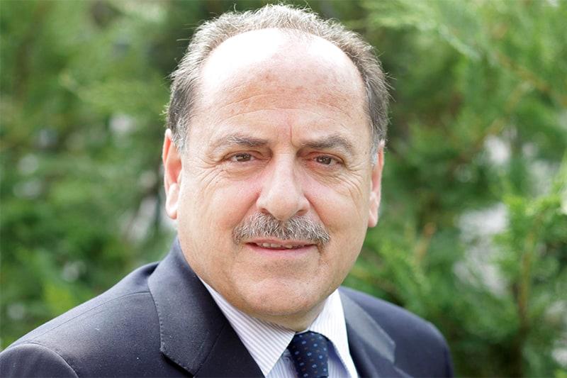 Gizzi confermato presidente di Assofarm