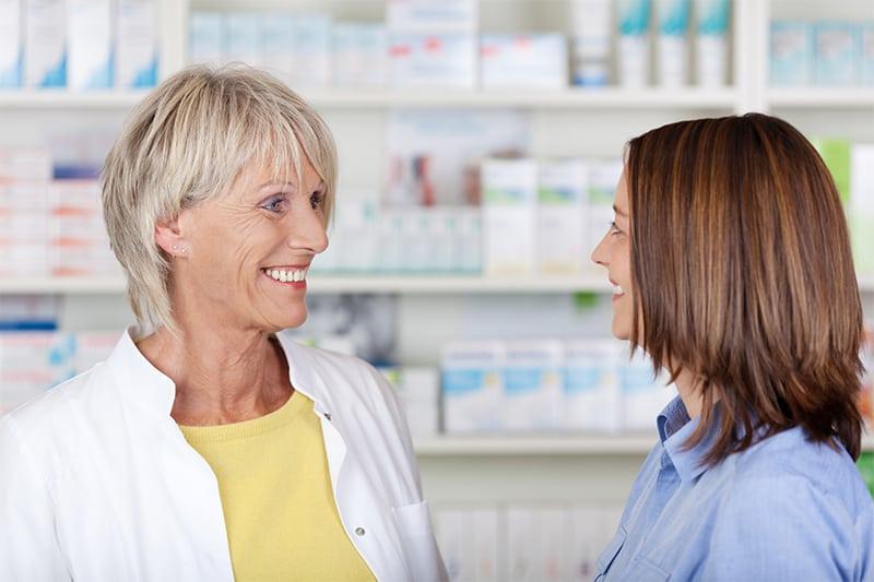 Non solo farmaci, ma consigli per una buona vita