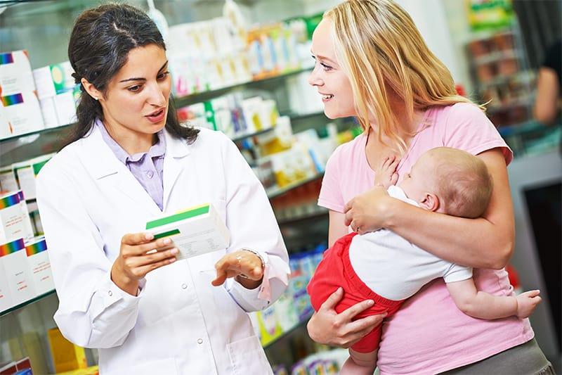 Le farmacie come presidi della salute