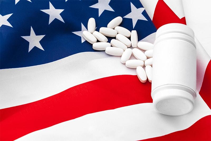 Stati Uniti: problemi e opportunità dei farmacisti americani