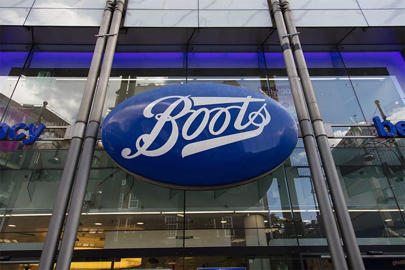 Novità in casa Walgreens Boots Alliance