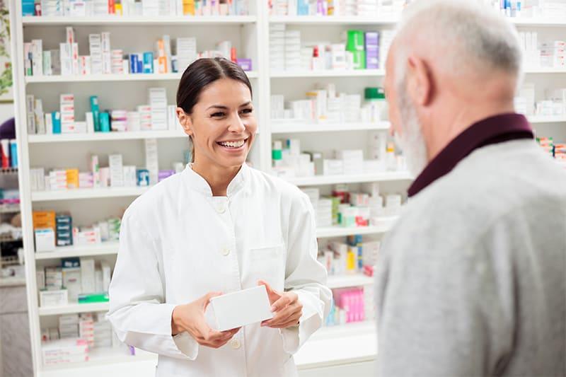 Doxapharma: la farmacia di relazione, una nuova tipologia emergente