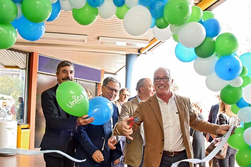 Debutta a Milano Farmacie Unica, il network di Unico Spa