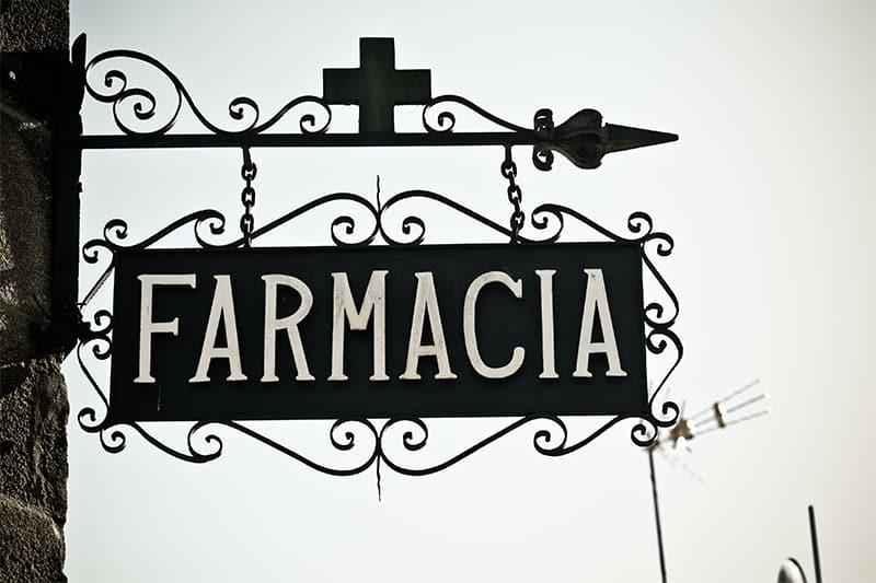 Essere una piccola farmacia di provincia nel 2019