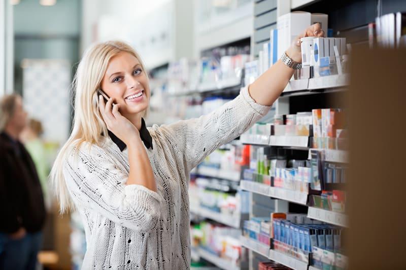 Gli italiani cercano più spesso informazioni online sulla propria farmacia