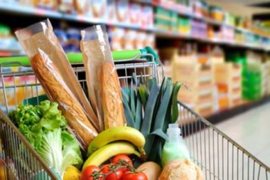 Le restrizioni alla socialità continuano ad alimentare i consumi domestici, numeri buoni per la GDO anche a inizio 2021