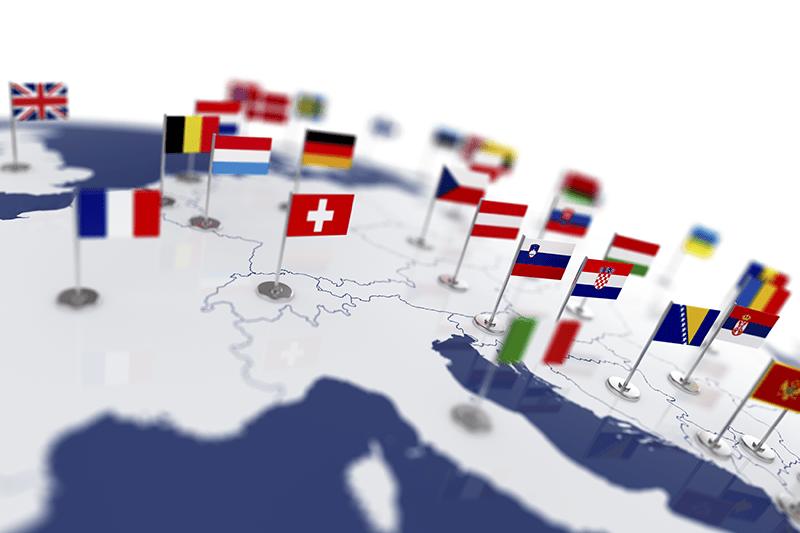 Gli europei preferiscono acquistare farmaci dal farmacista di fiducia