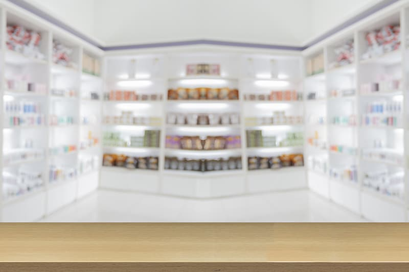 Come vivremo la farmacia nel 2021?