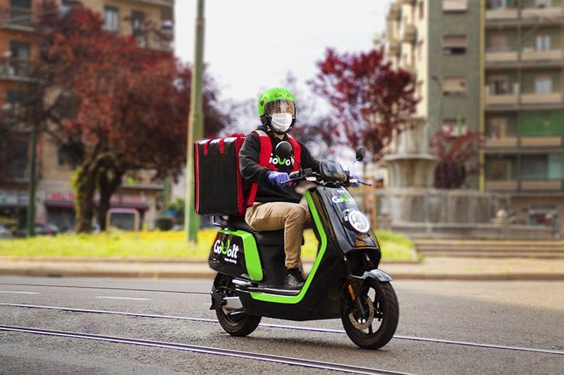 Hippocrates: consegne a domicilio green a Milano, dove apre anche la farmacia flagship