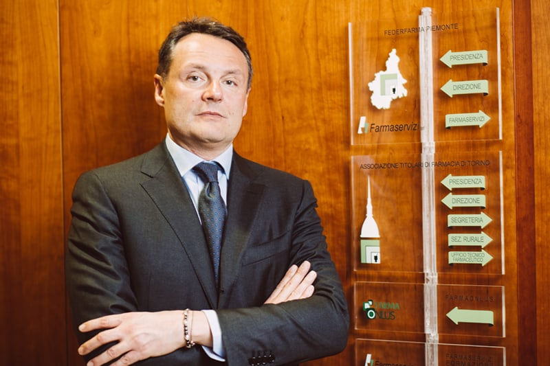 Elezioni Federfarma: confermato presidente Cossolo, Petrosillo al Sunifar