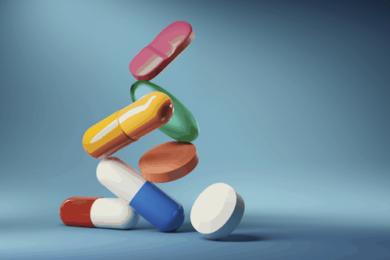 Uso dei farmaci durante l'epidemia COVID-19: in farmacia, vitamina C e ansiolitici