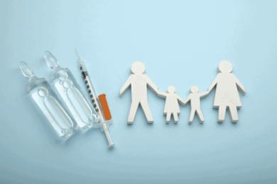Vaccinazione anti-influenzale: rispetto ai numeri del 2019/20 pubblicati dal Ministero della salute necessaria un'inversione di rotta
