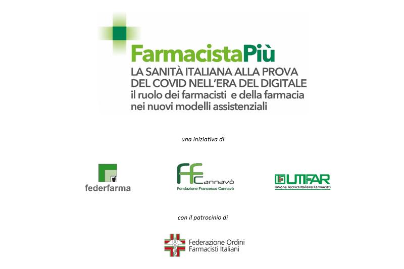 FarmacistaPiù 2020, tutto digitale il congresso dei farmacisti