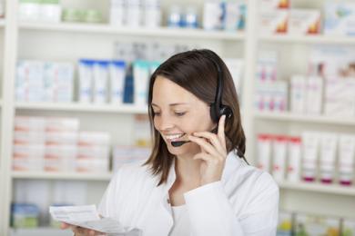 Telemedicina in tempo Covid-19: Promofarma attiva il consulto con il farmacista