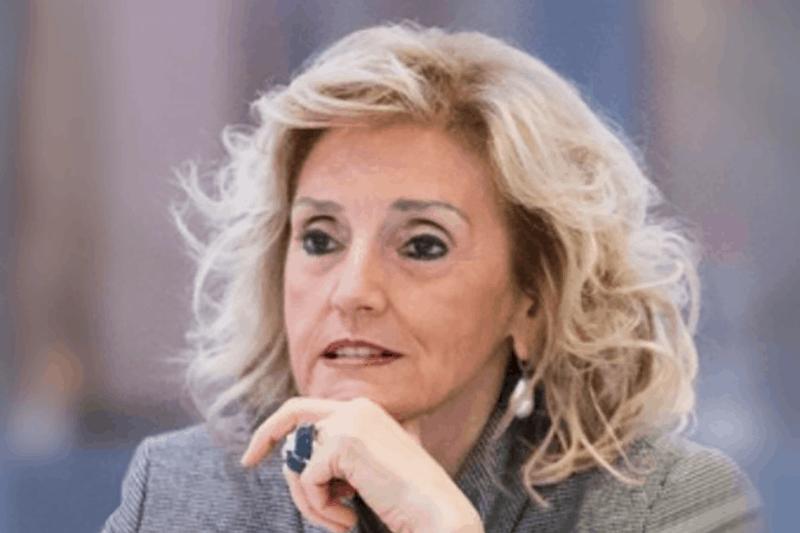 Ornella Barra, Co-Chief Operating Officer di WBA, premiata per il suo impegno per la sostenibilità