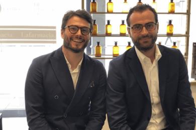 Hippocrates: Davide Tavaniello e Rodolfo Guarino mettono a segno importanti novità