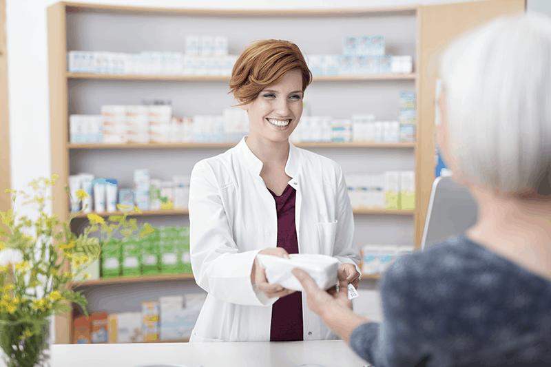 I cardini della farmacia di relazione