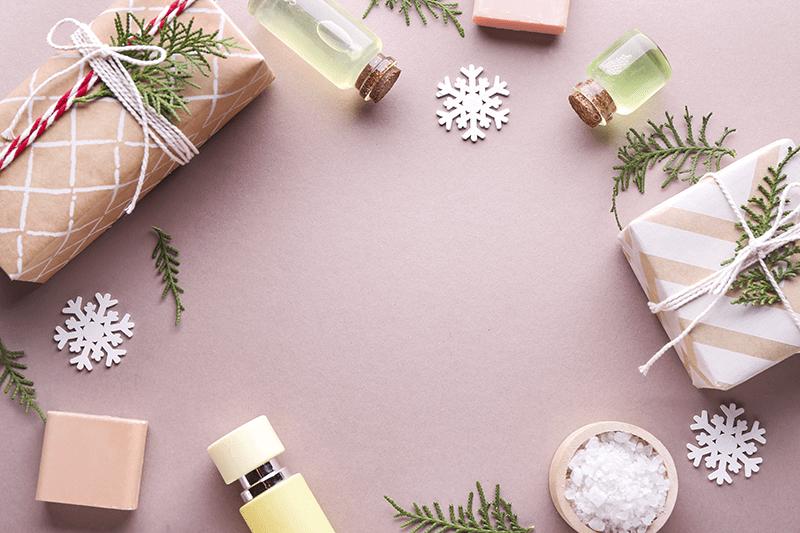 """Natale 2020, a dispetto della pandemia dalle previsioni sarà boom dei regali """"beauty"""". Come sfruttare l'occasione in farmacia?"""