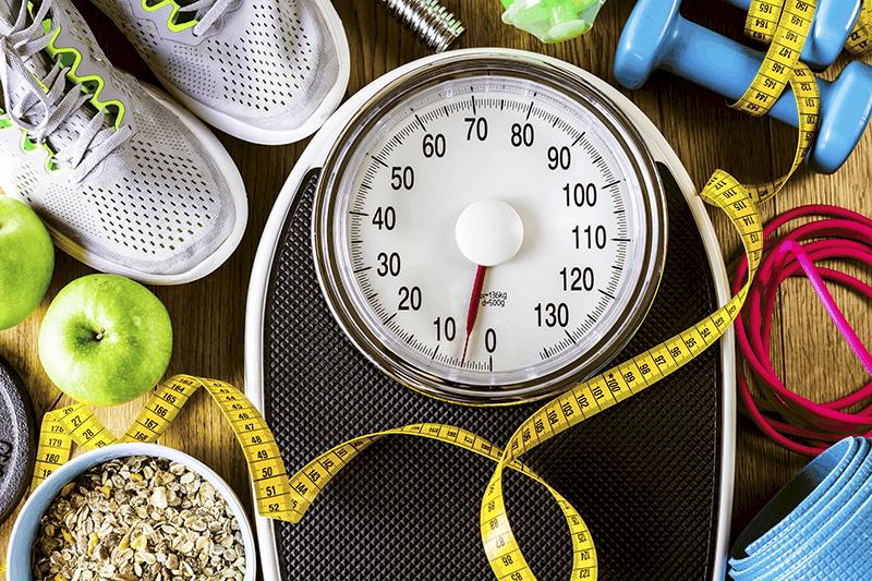 Il  45% delle persone nel mondo sta cercando di perdere peso: come?