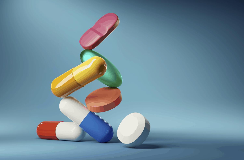 Rapporto Aifa sull'uso degli antibiotici, in Italia consumi sopra la media europea