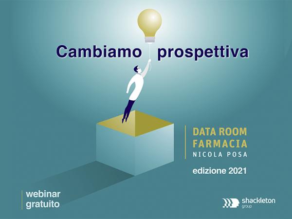 Serve una nuova visione: il Data Room Farmacia di febbraio