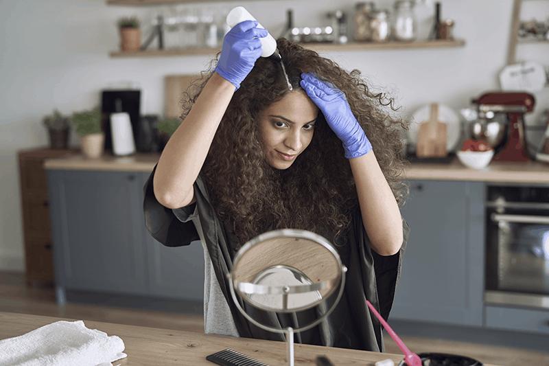 La cosmetica nell'annus horribilis 2020: bene solo i prodotti per l'igiene e per la cura dei capelli