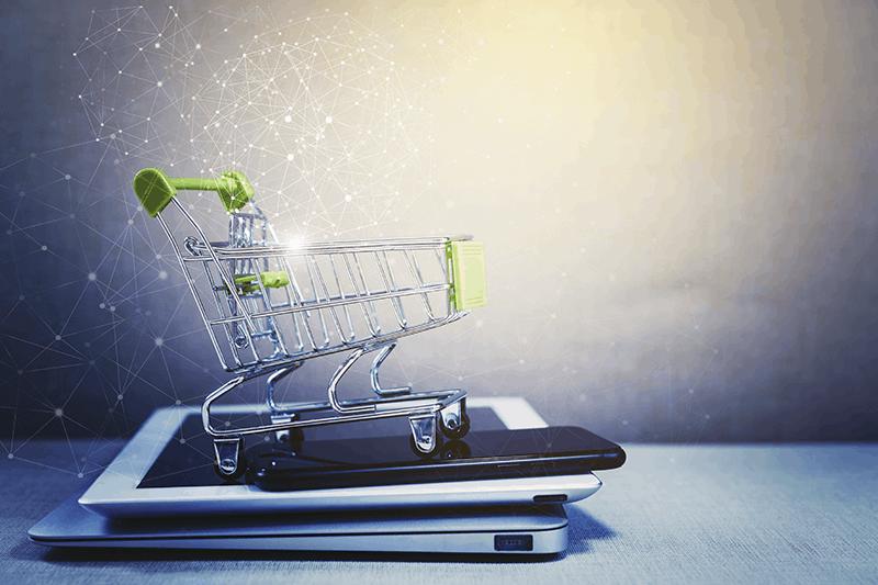 GDO: il boom dell'e-Commerce a un anno dalla pandemia continua, quali sono le prospettive?