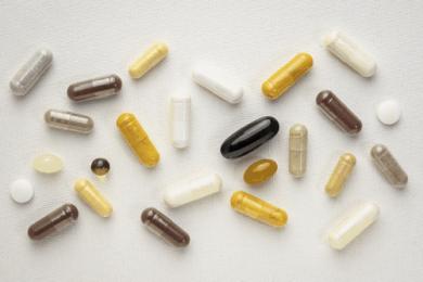 Integratori alimentari: nuovi consumatori ma la farmacia rimane il luogo privilegiato di acquisto