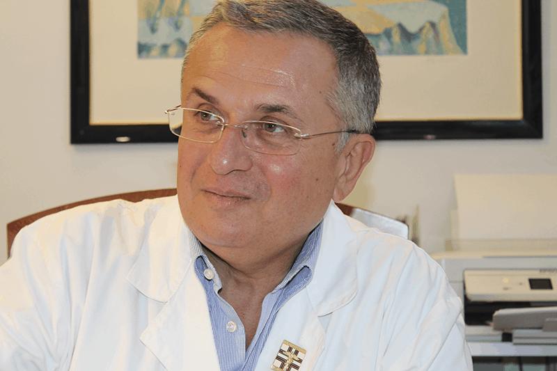 Roberto Tobia alla guida del Pgeu, verso la farmacia 2030