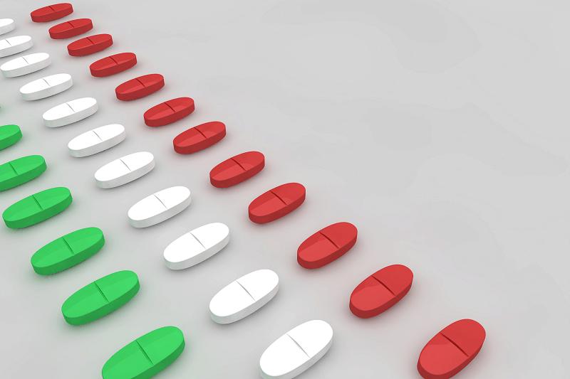 Ultima settimana: la farmacia supera il 2020 e pareggia il 2019, ma la dermocosmetica è ancora giù