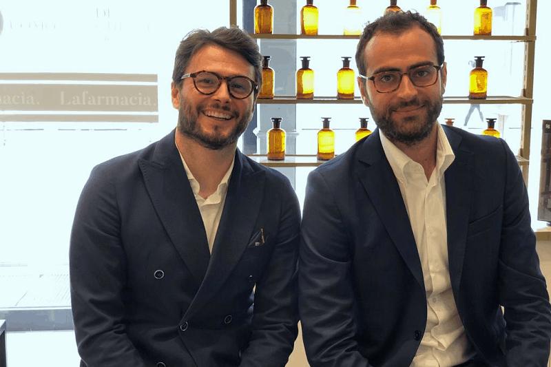 Davide Tavaniello e Rodolfo Guarino raccontano il progetto Radio Hippocrates