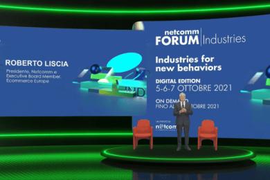 Osservatorio Netcomm 2021:18 milioni di italiani comprano online, ma la sfida è la farmacia integrata