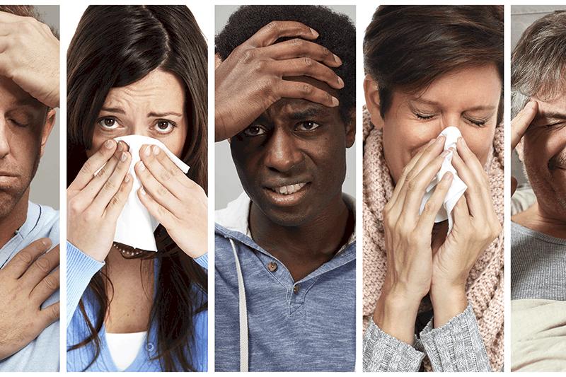 Influenza 2021, italiani attenti alla salute e pronti a vaccinarsi. La prima scelta è il farmaco da banco