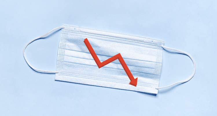 Settimana 41: il comparto commerciale in farmacia perde il 10% sul 2020 ma è colpa dei prodotti sanitari
